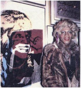 Marsha P. Johnson 2