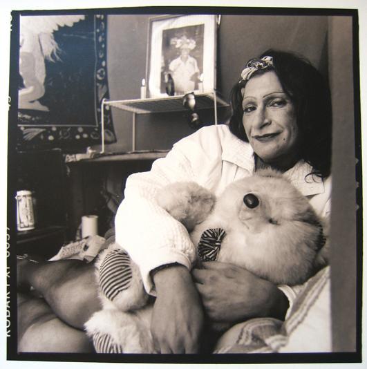 Sylvia Rivera 3