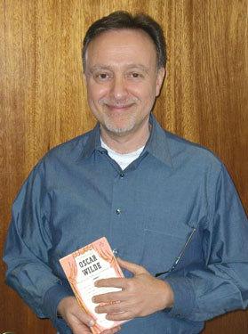 John D'Emilio 2007