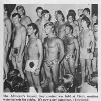1970 Groovy Guy